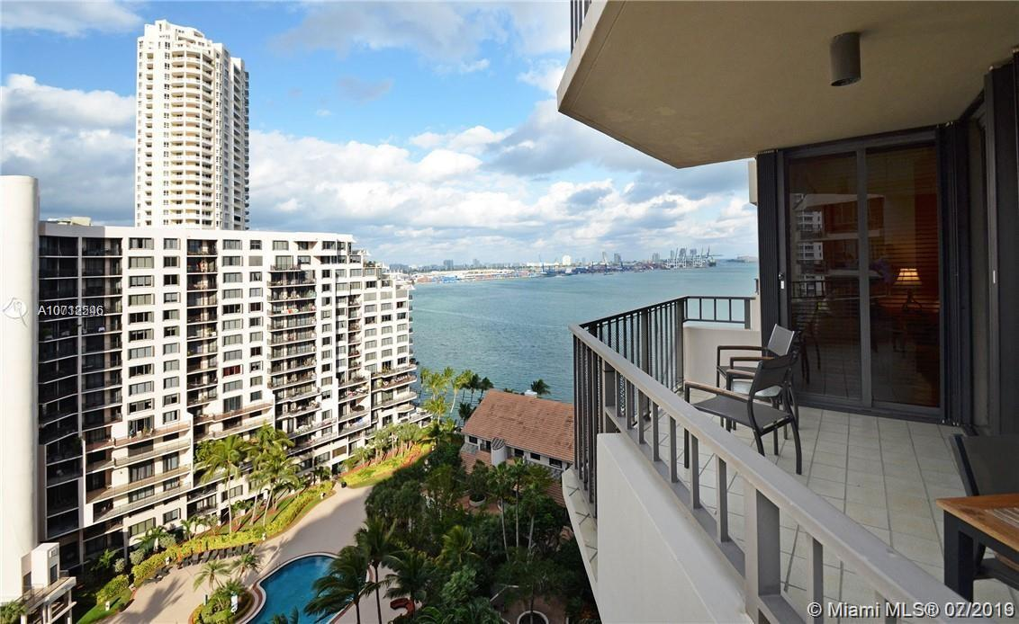 520  Brickell Key Dr #A1600 For Sale A10712546, FL