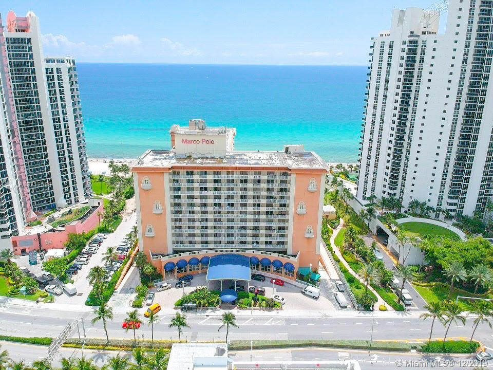 19201  Collins Ave #932 For Sale A10712589, FL