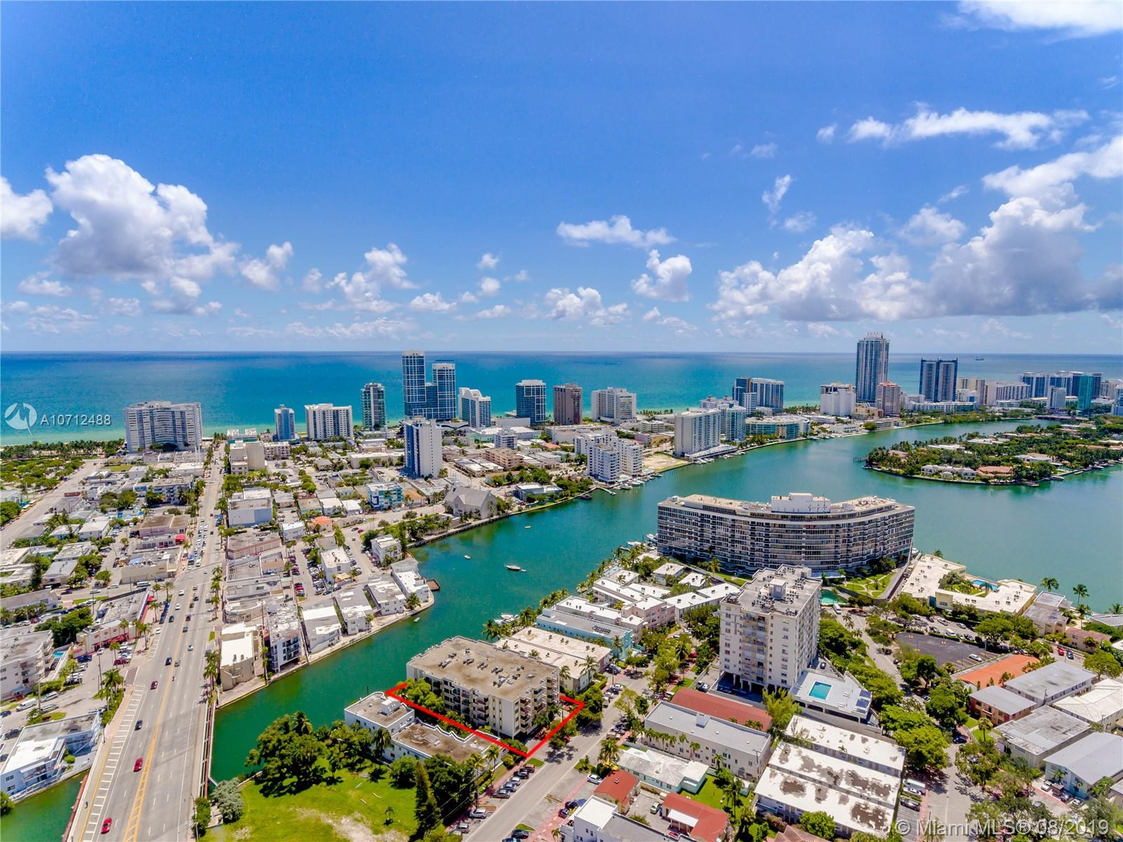 6937  Bay Dr #412 For Sale A10712488, FL