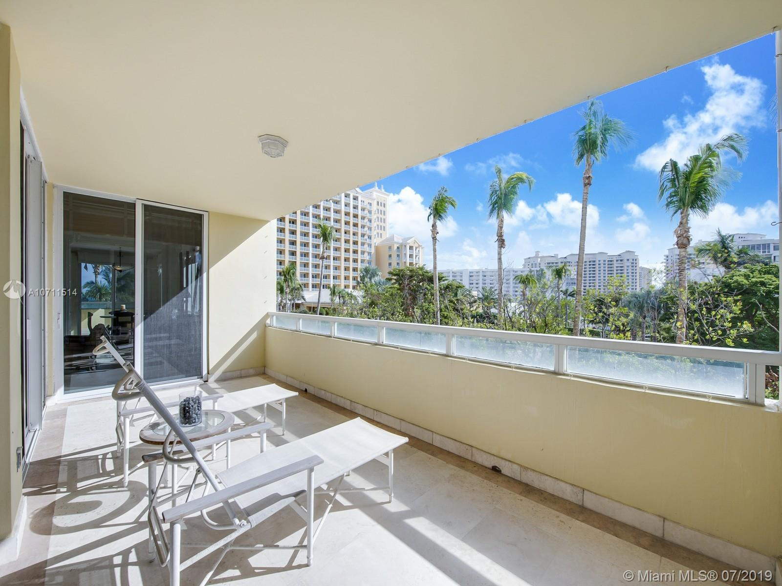 445  Grand Bay Dr #309 For Sale A10711514, FL