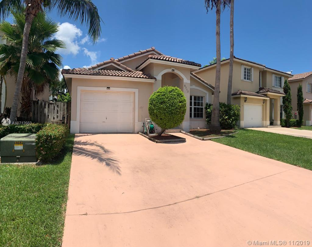 8757 SW 214th Ln  For Sale A10712660, FL