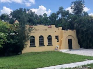 335 NE 127th St  For Sale A10712917, FL