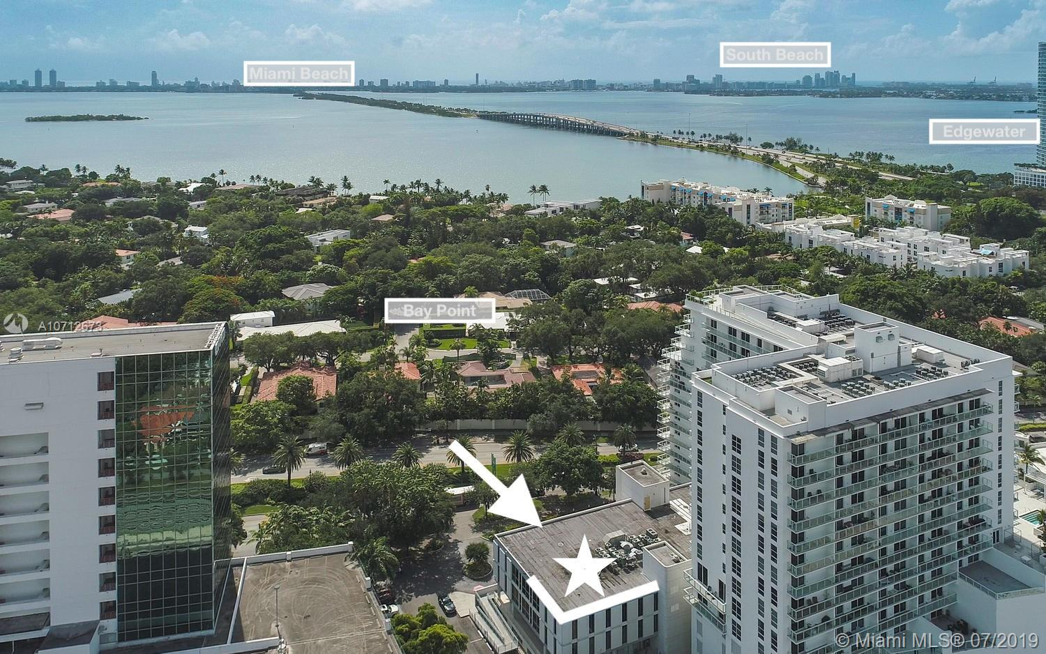 4300  Biscayne Blvd #303 For Sale A10712673, FL