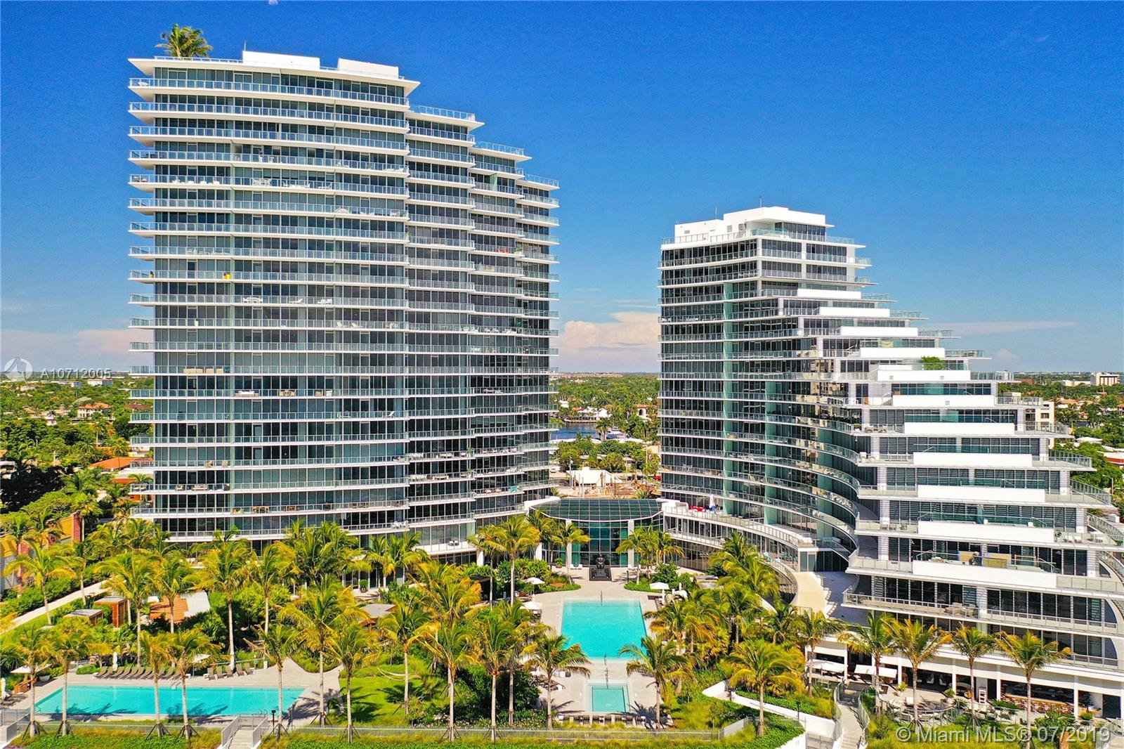 2200 N Ocean Blvd #S2003 For Sale A10712005, FL