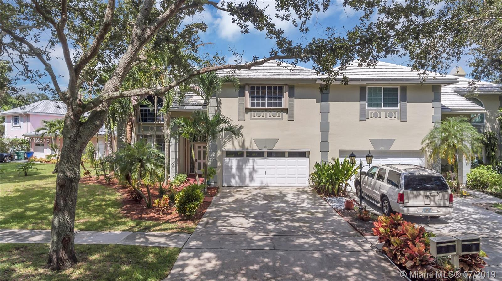 2930 San Jose Ave, Cooper City, FL 33026