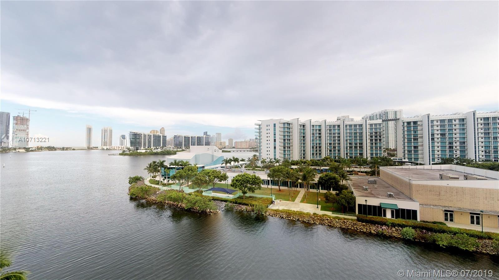 3332 NE 190th St #717 For Sale A10713221, FL