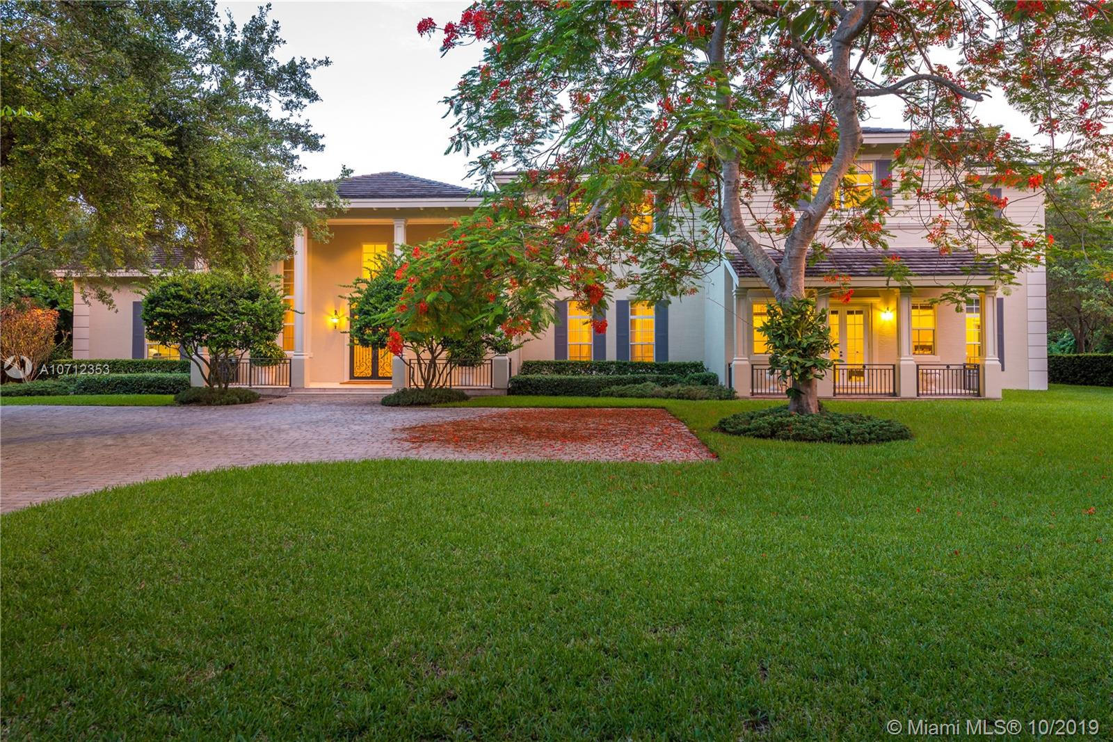 6050 SW 120th St  For Sale A10712353, FL