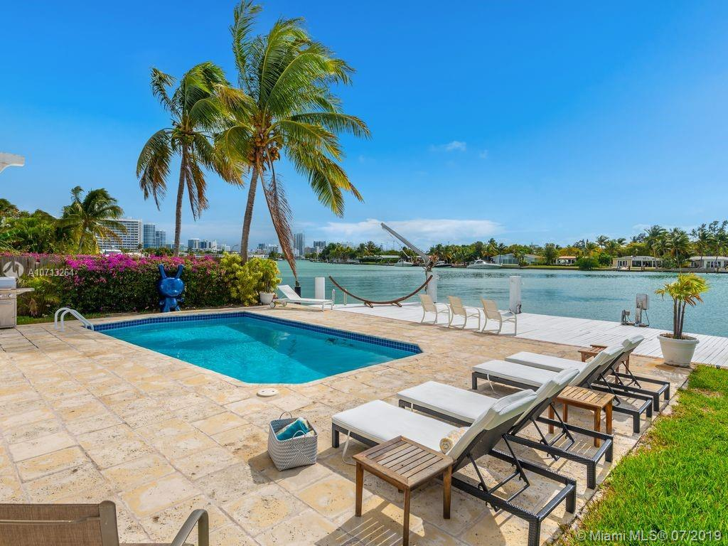 1350 S Biscayne Point Rd  For Sale A10713264, FL