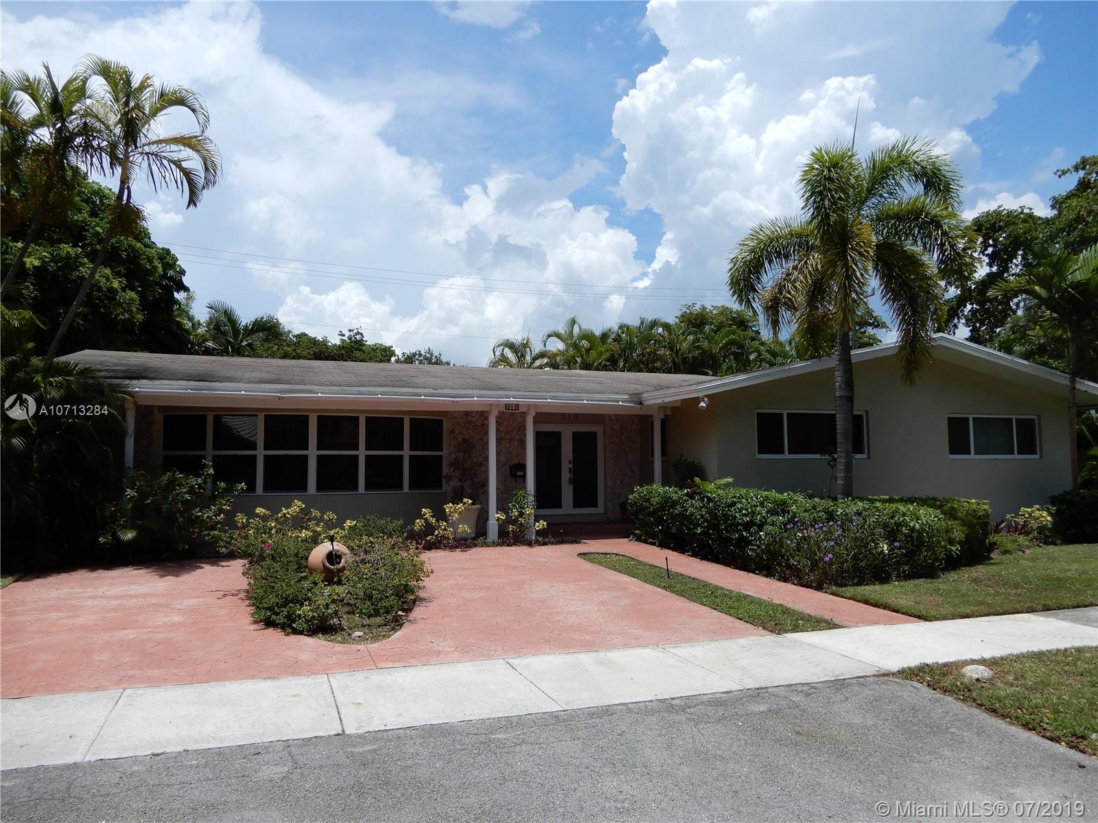 310  Shore Dr E  For Sale A10713284, FL
