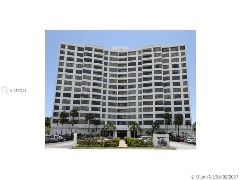 3505 S Ocean Dr #1201 For Sale A10713313, FL