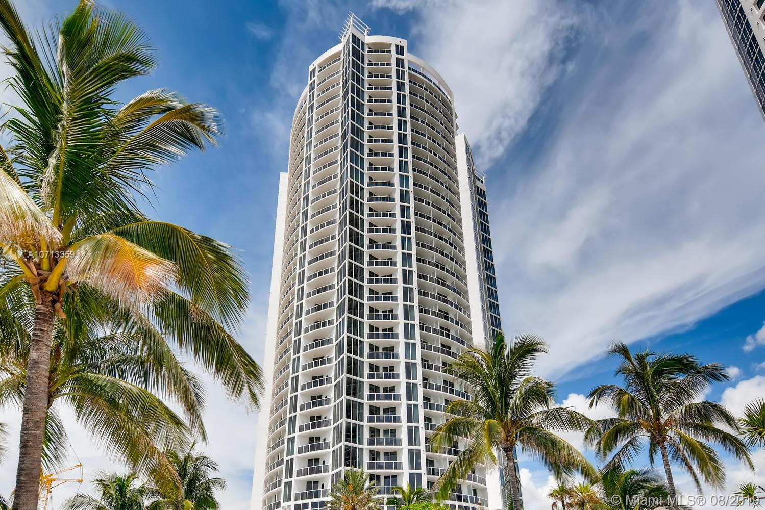 18001  Collins Ave #1210 For Sale A10713359, FL