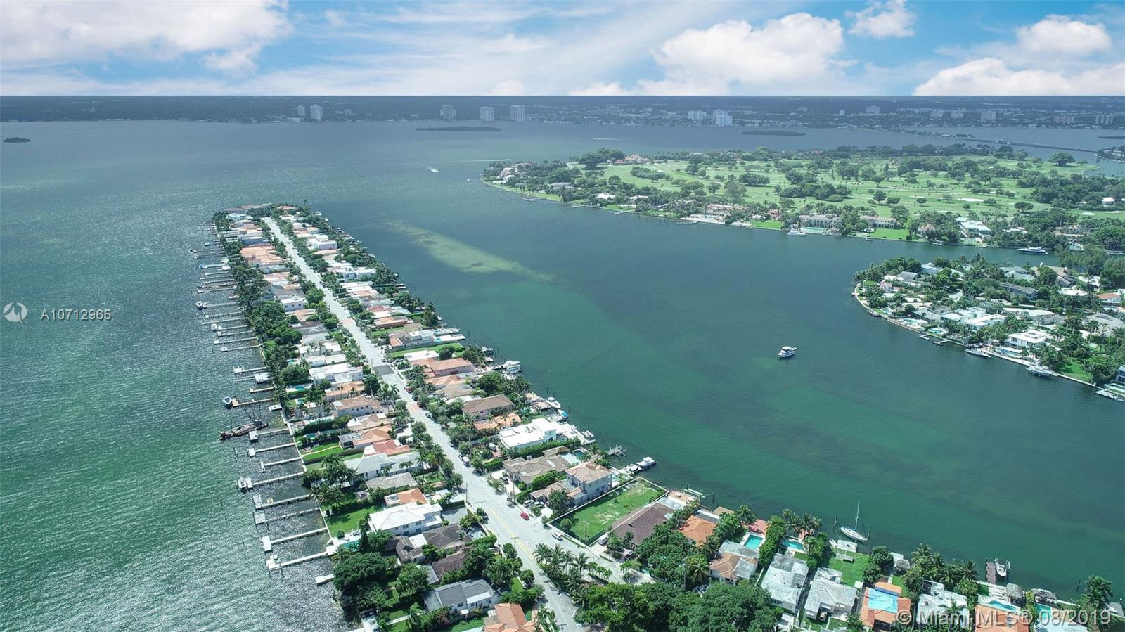 1015  Stillwater Drive  For Sale A10712965, FL