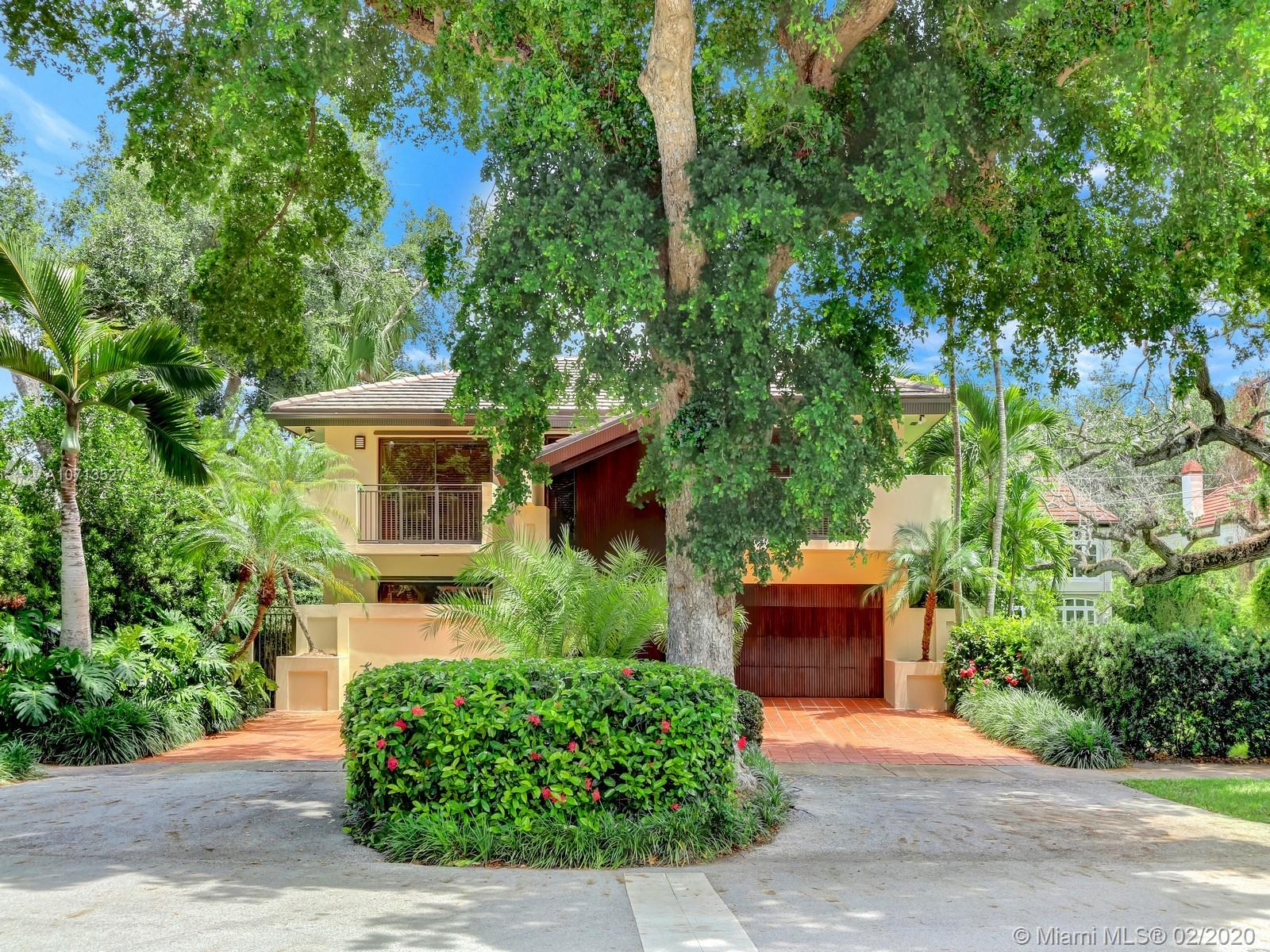 541  Barbarossa Ave  For Sale A10713527, FL