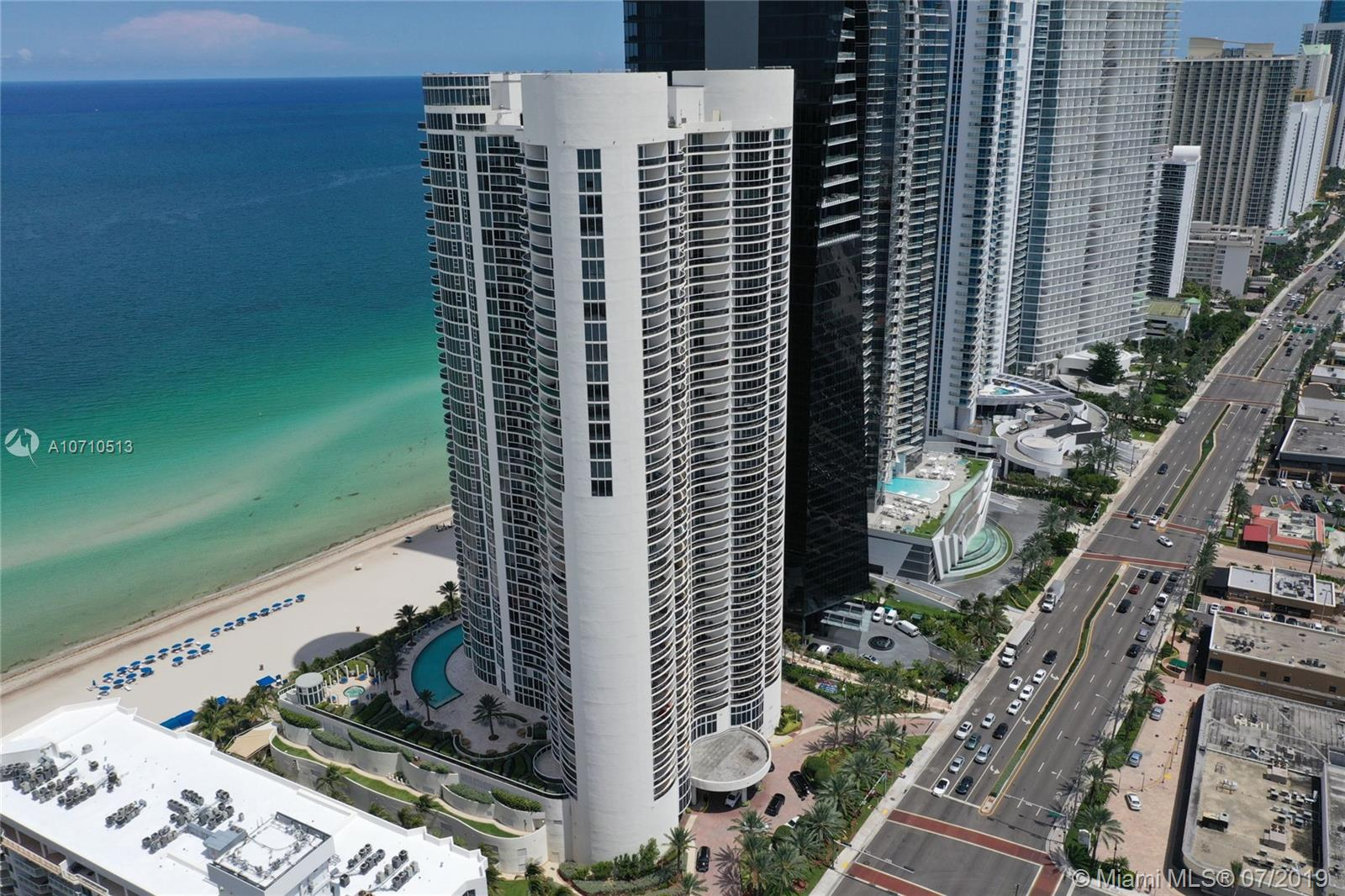 17201  Collins Ave #1609 For Sale A10710513, FL