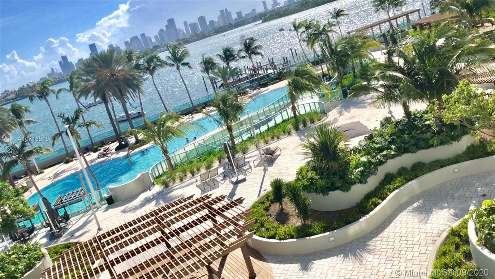 1500  Bay Rd #768S For Sale A10713919, FL