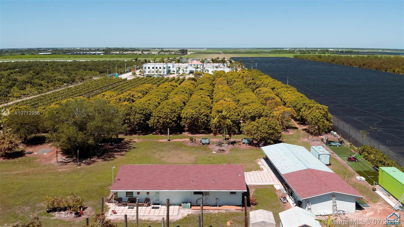 29125 SW 209th Ave  For Sale A10712956, FL