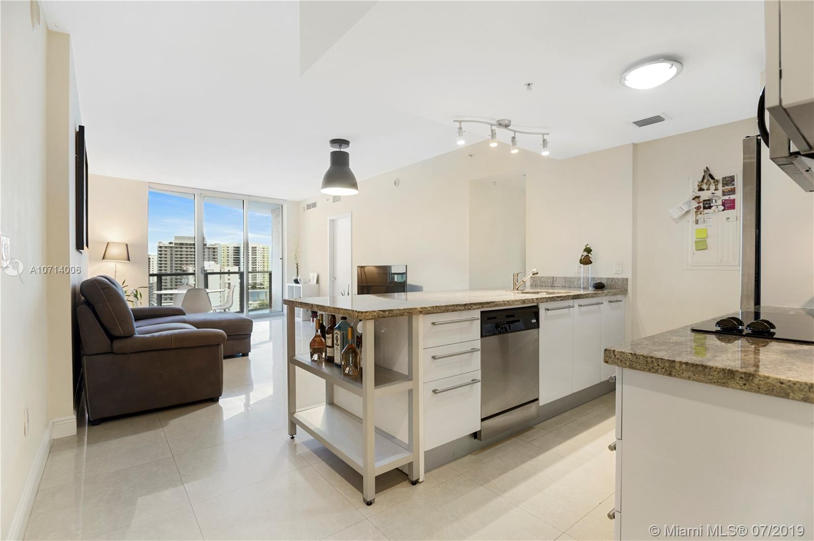 185 SW 7th St #1602 For Sale A10714006, FL