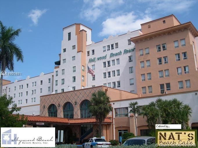 101 N OCEAN DR #481 For Sale A10714012, FL