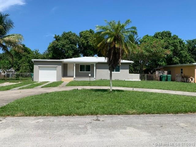 13301 NW Miami Ct  For Sale A10713972, FL
