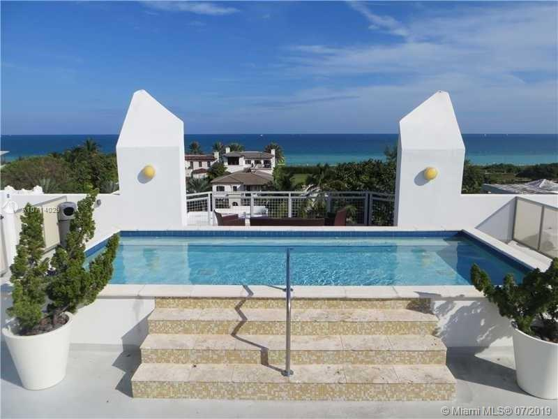 7728  Collins Ave #7 For Sale A10714029, FL