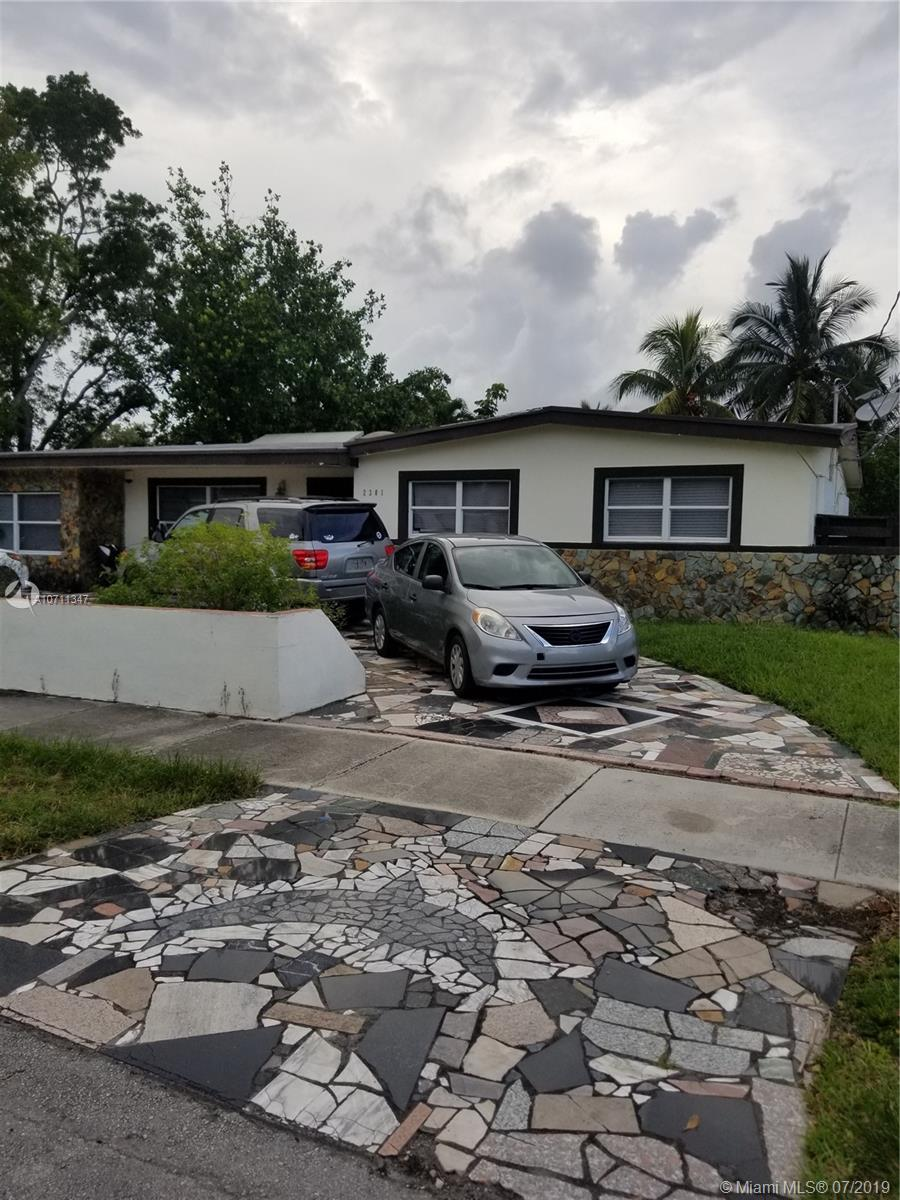 2301 NE 193rd St  For Sale A10711347, FL