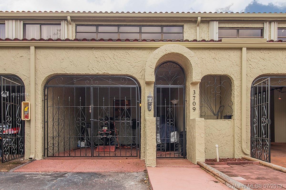3709  Estepona Ave #18-S-2 For Sale A10714184, FL