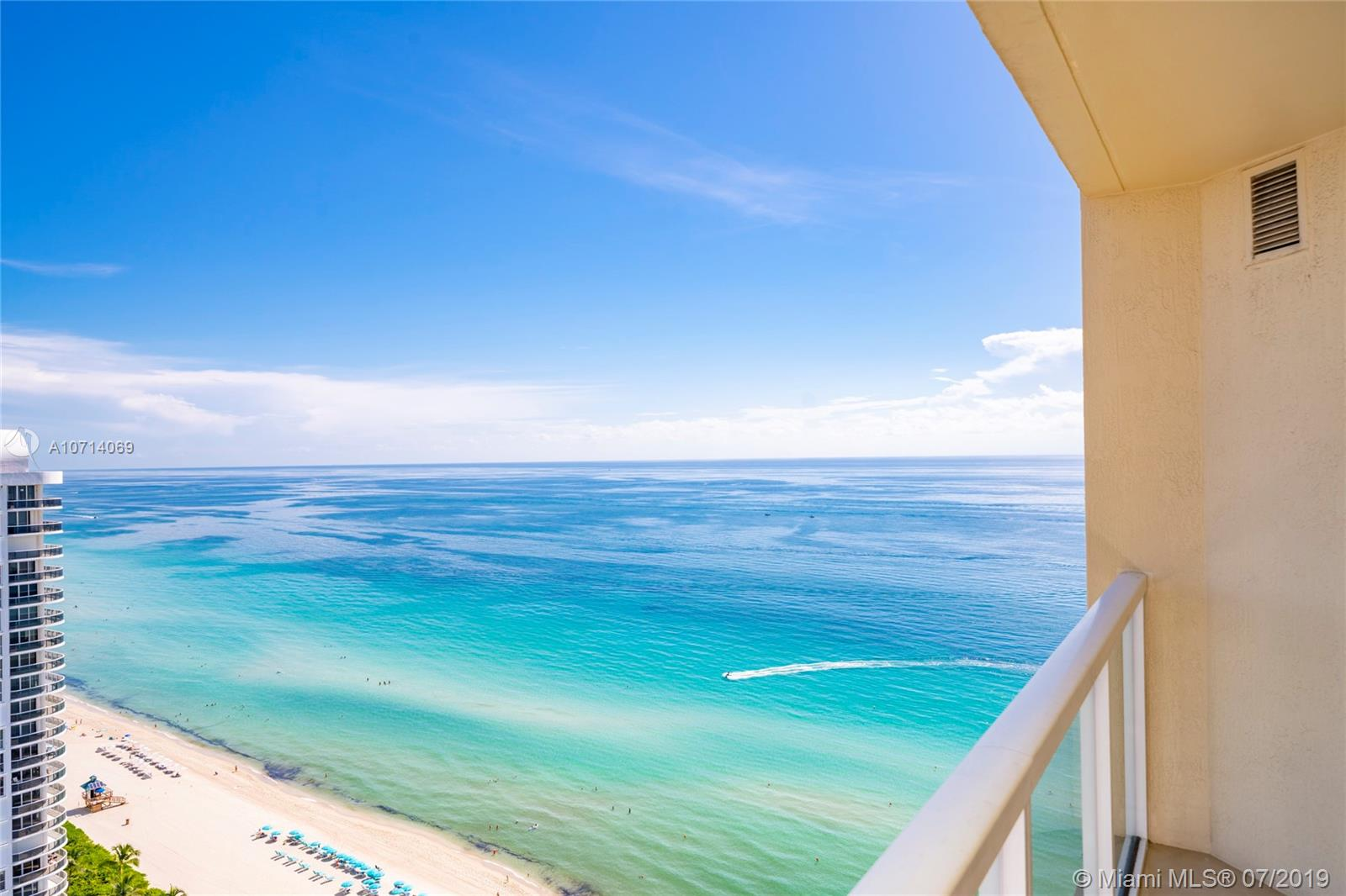 16699  Collins Ave #2905 For Sale A10714069, FL