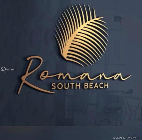 Romana South Beach 0000 1A, Other County - Not In Usa,  21000