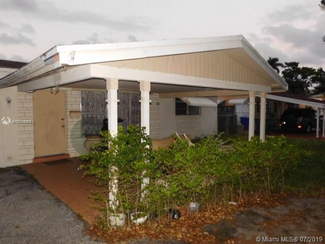 5631  Coolidge St  For Sale A10714363, FL