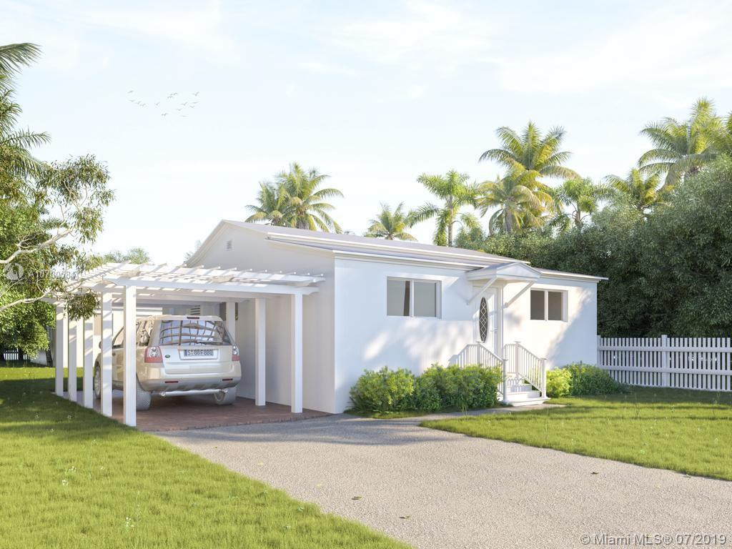 120 NW 51st St  For Sale A10700584, FL