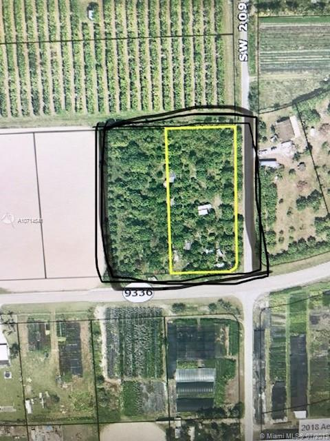 20901 SW 392 ST  For Sale A10714541, FL