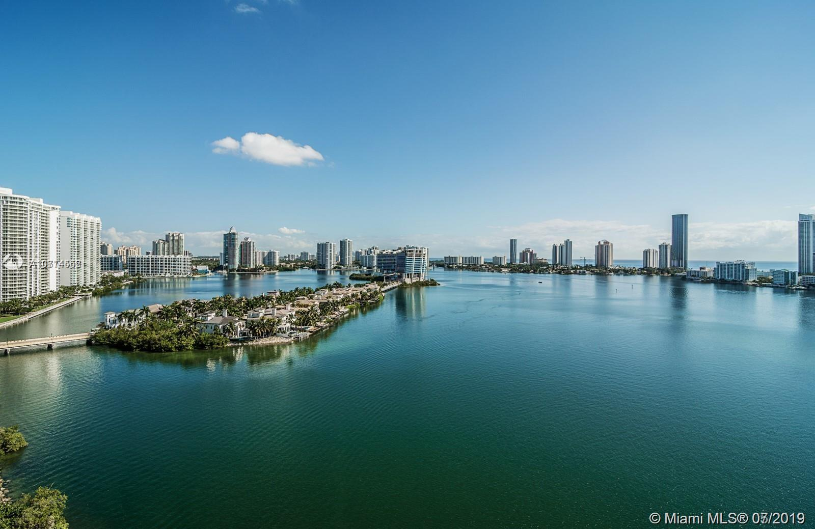 2800  Island Blvd #902 For Sale A10714552, FL