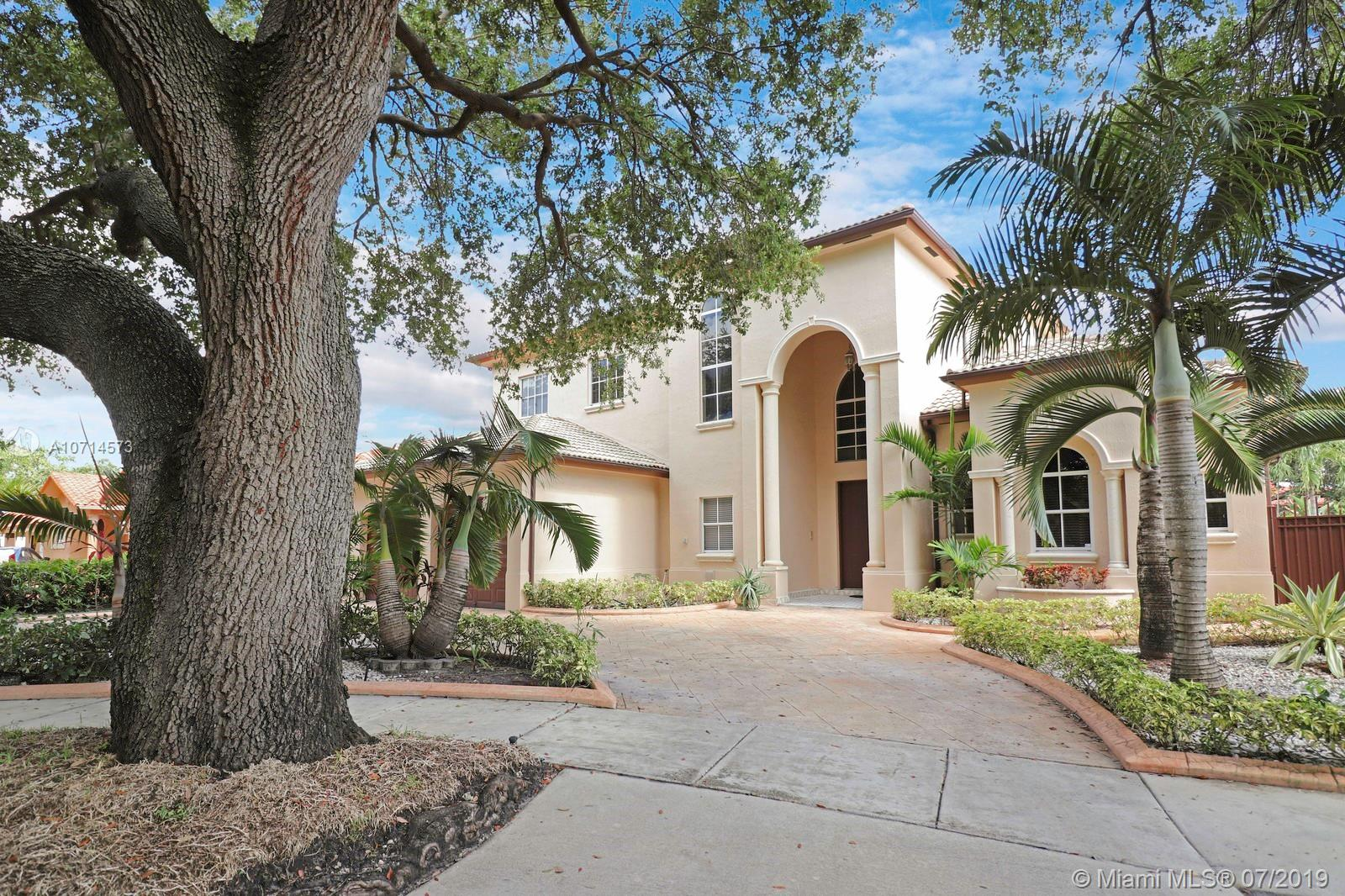 7911 NW 168th Ter  For Sale A10714573, FL