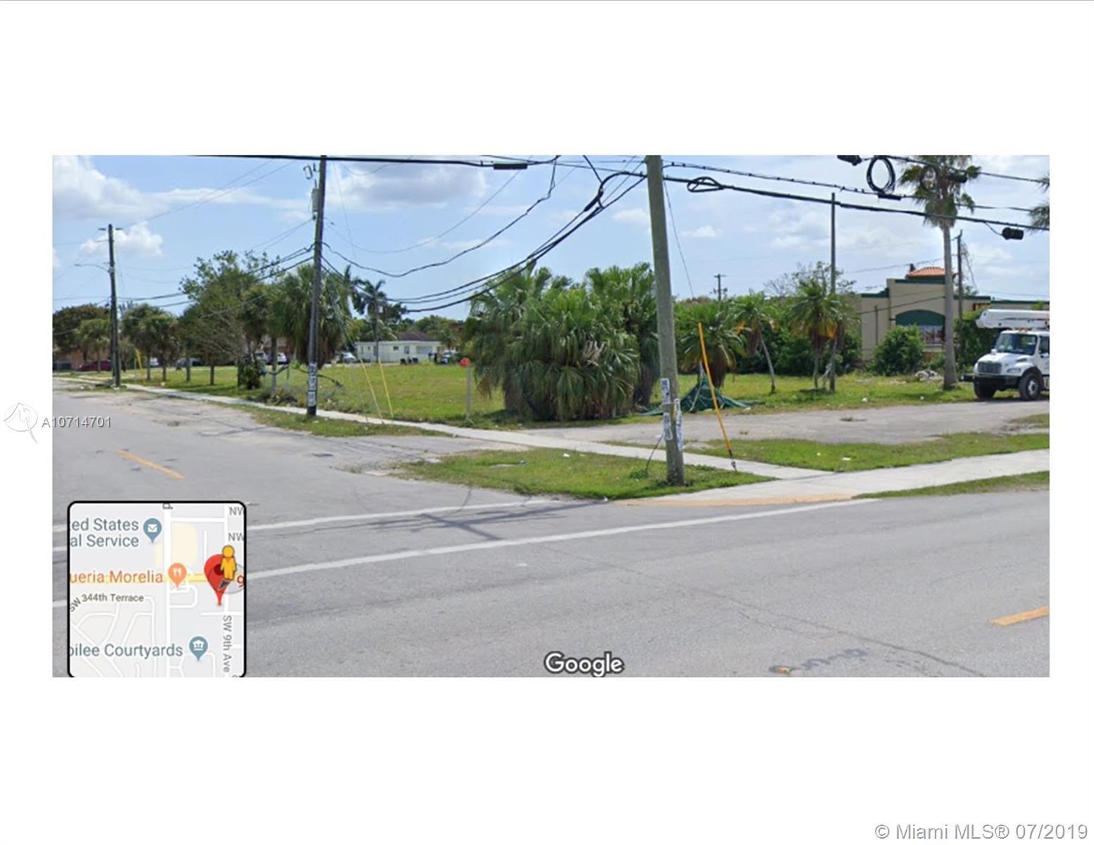 905 W PALM DRIVE, Miami, FL 33034