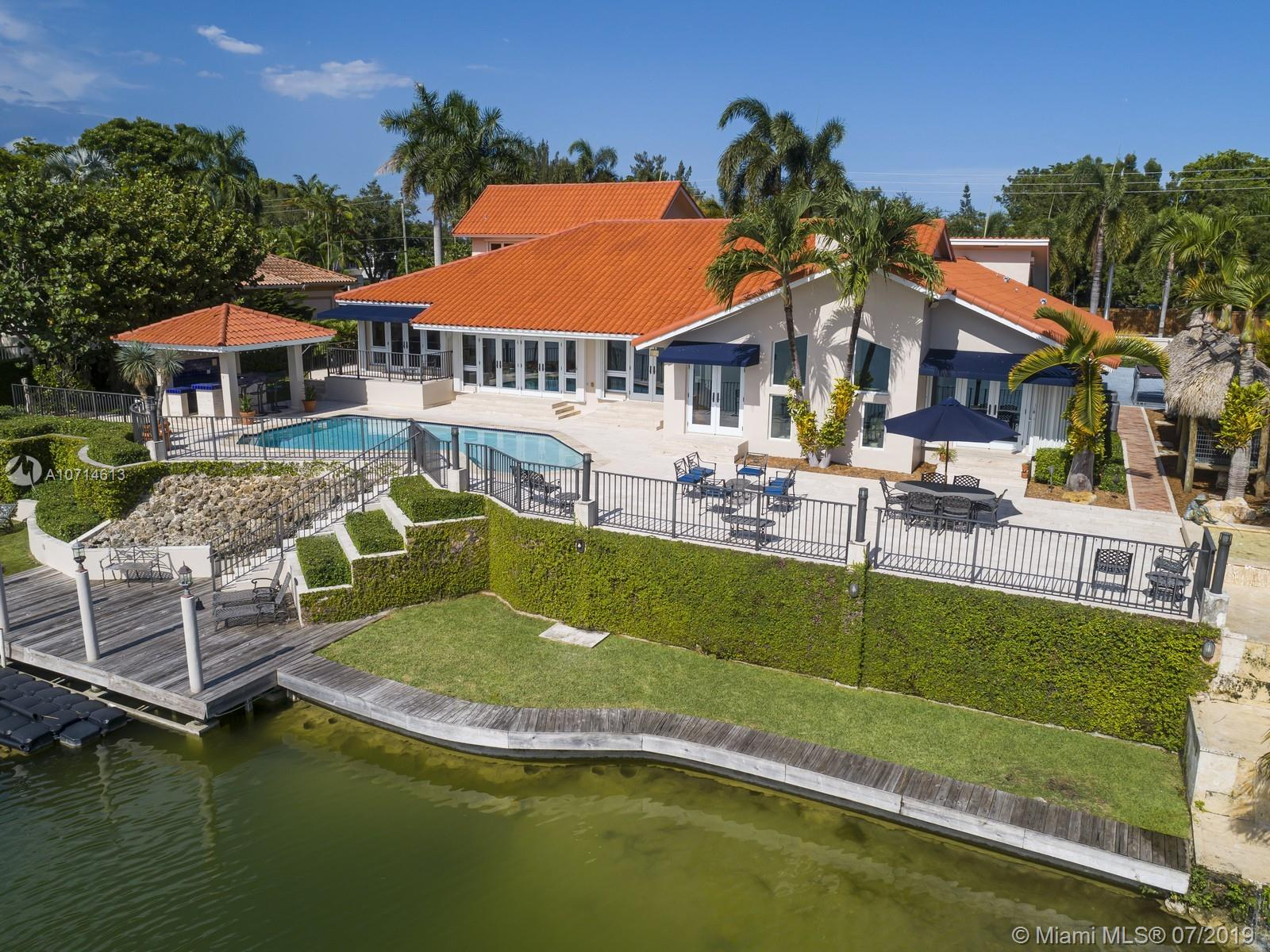 5320 SW 72nd Ave  For Sale A10714613, FL