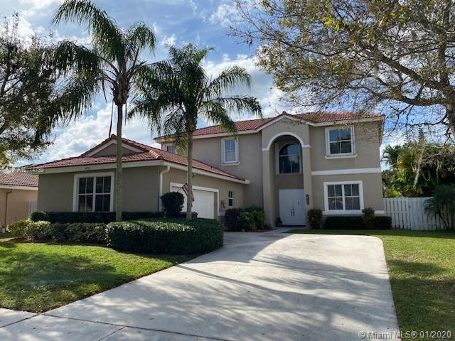6791 Las Colinas Ln, Lake Worth, FL 33463