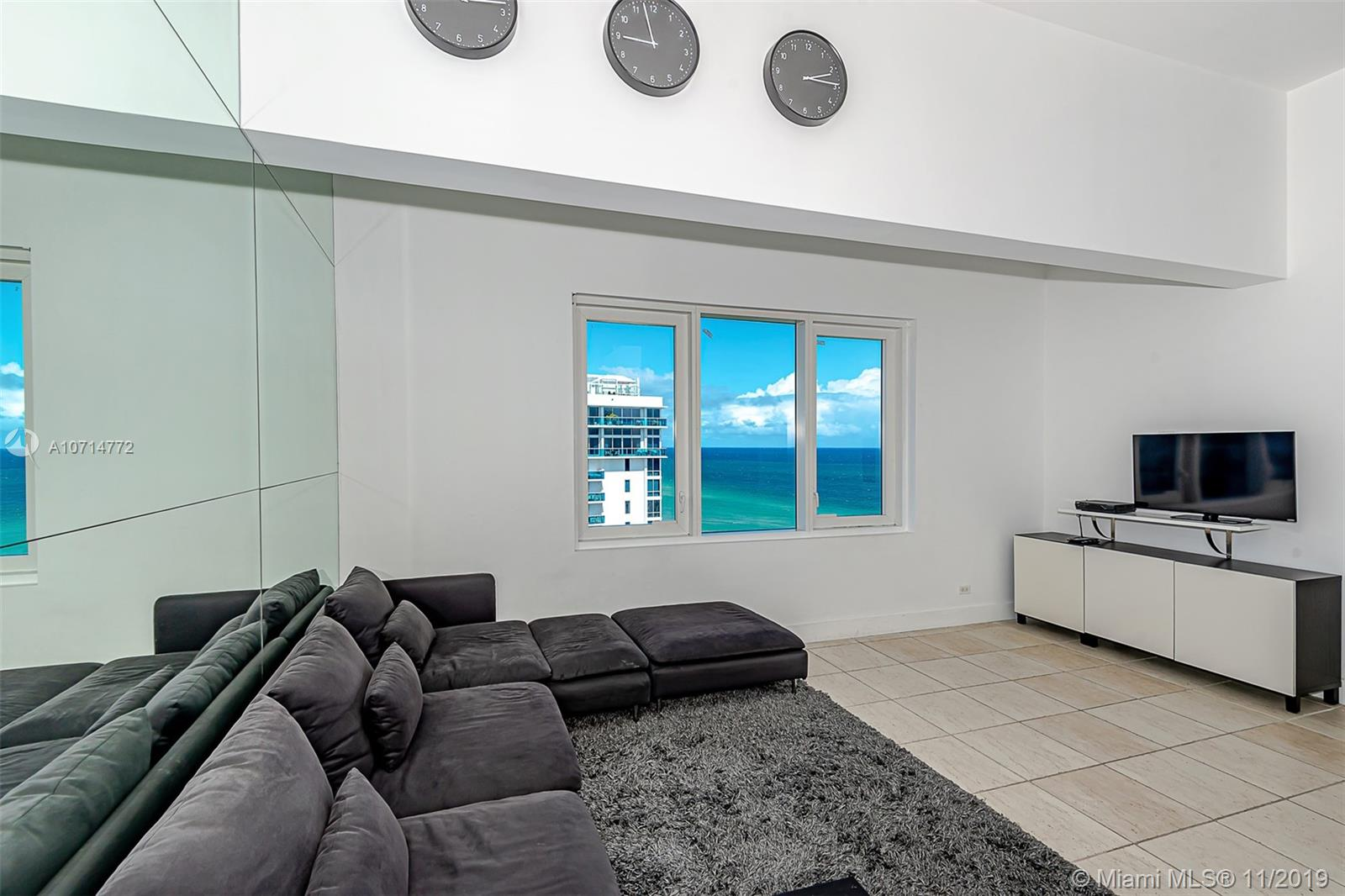 2301  Collins Ave #1614 For Sale A10714772, FL