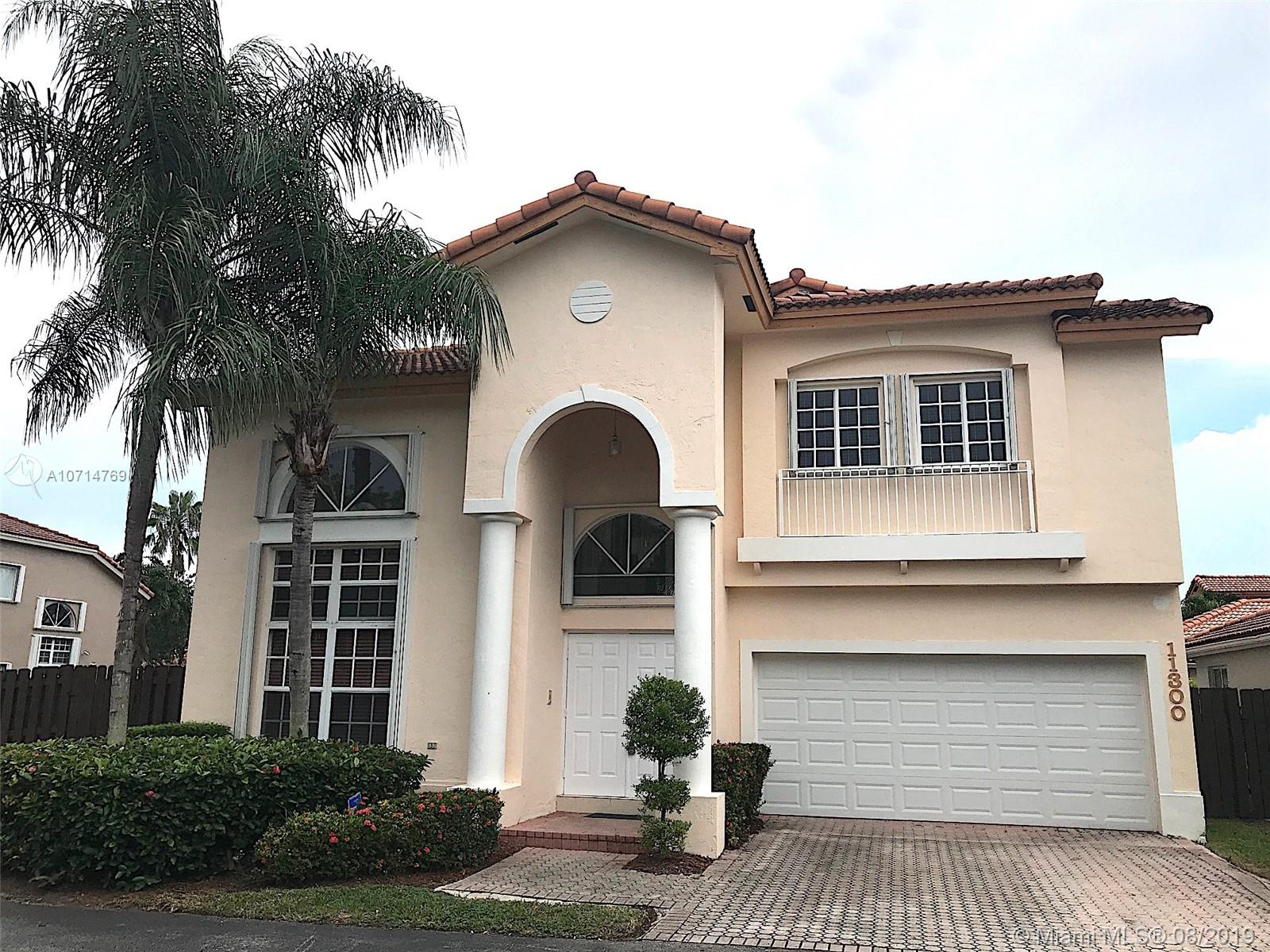11300 NW 58th Ter  For Sale A10714769, FL
