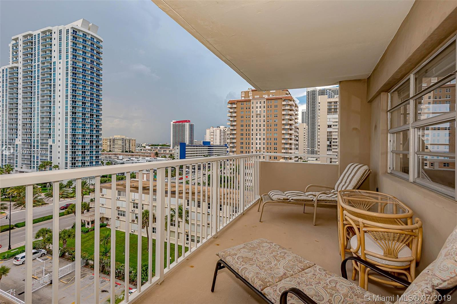 1950 S Ocean Dr #8F For Sale A10713976, FL