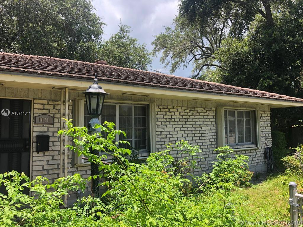 10210 N W 2nd Ave  For Sale A10711341, FL