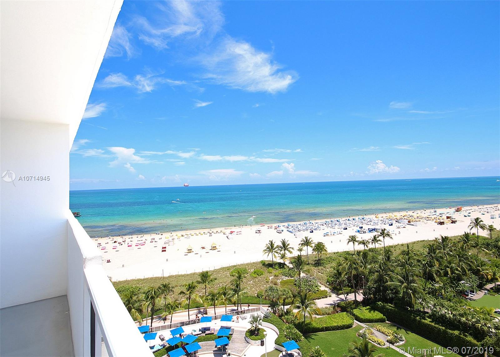 100  Lincoln Rd #1240 For Sale A10714945, FL