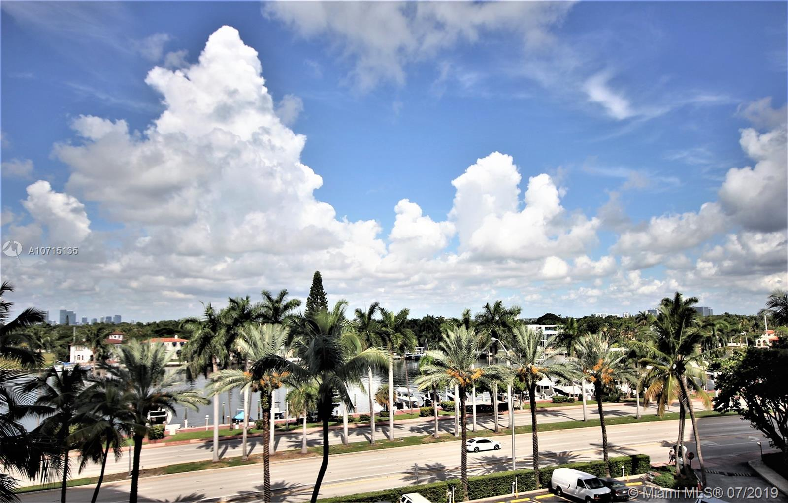 5151  Collins Ave #621 For Sale A10715135, FL