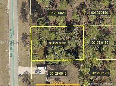 1828 RICHMOND AVE N, Other City Value - Out Of Area, FL 33972
