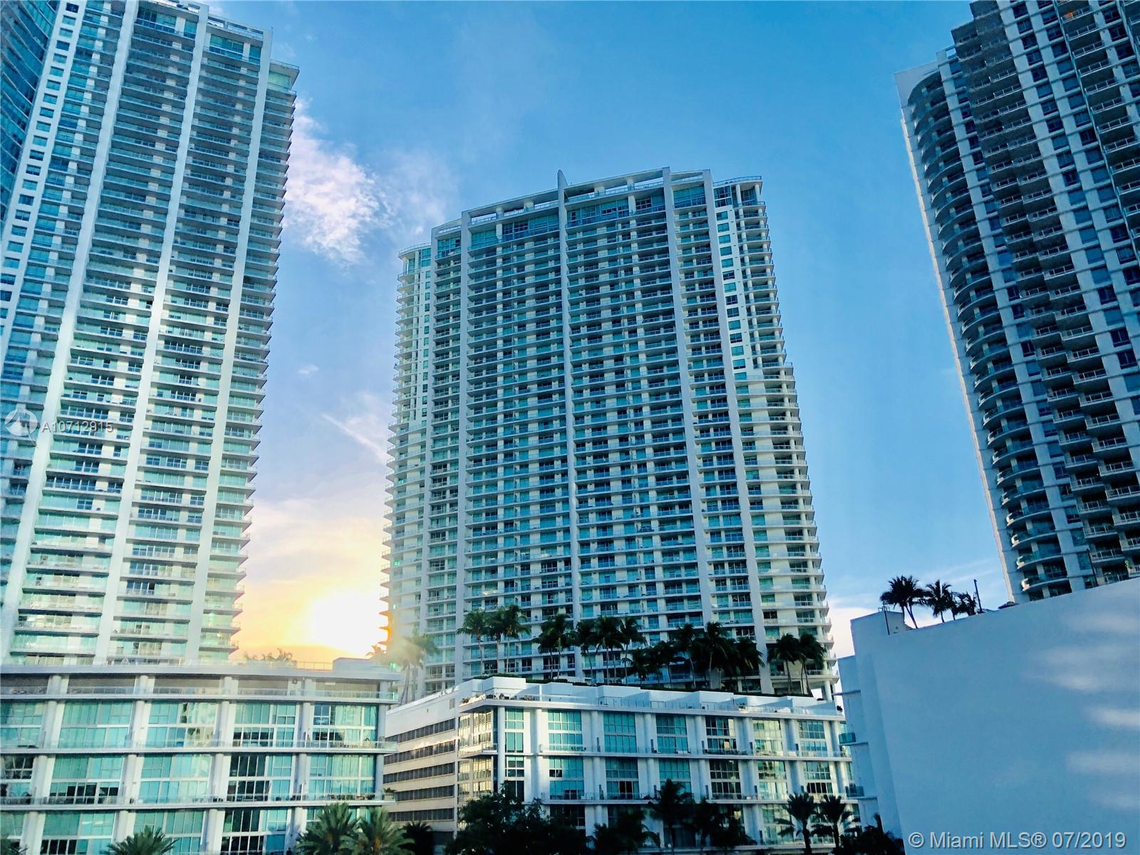 90 SW 3rd St #1210 For Sale A10712915, FL