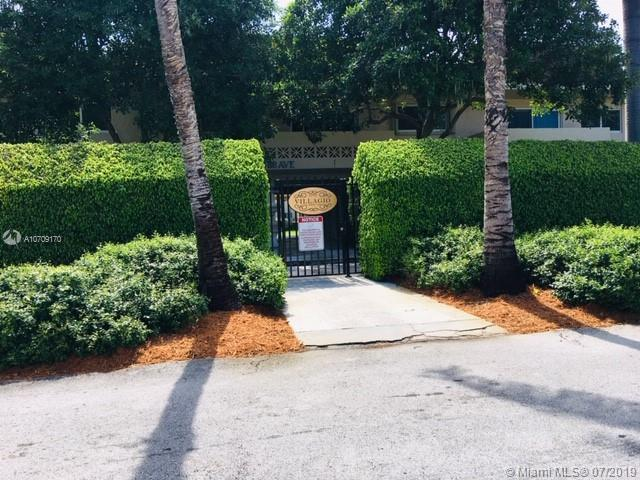 14500 SW 88th Ave #105 For Sale A10709170, FL
