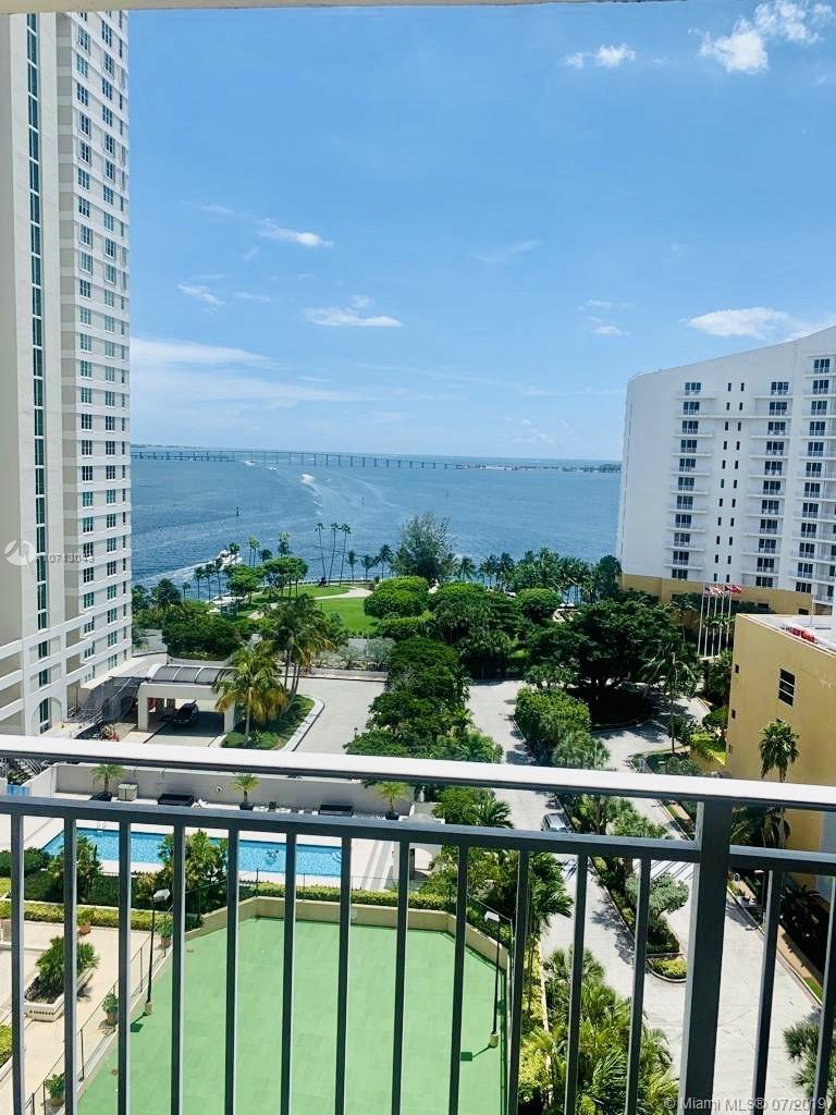 770 Claughton Island Dr #1504, Miami FL 33131