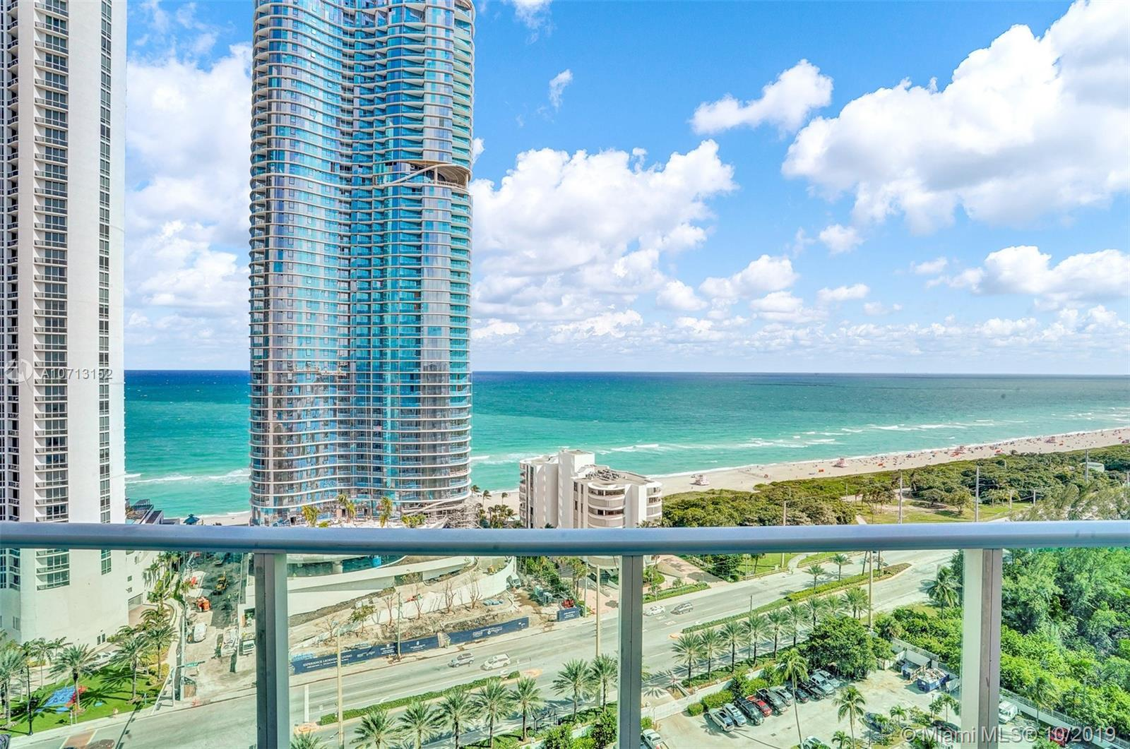 100  Bayview Dr #PH 06 For Sale A10713152, FL