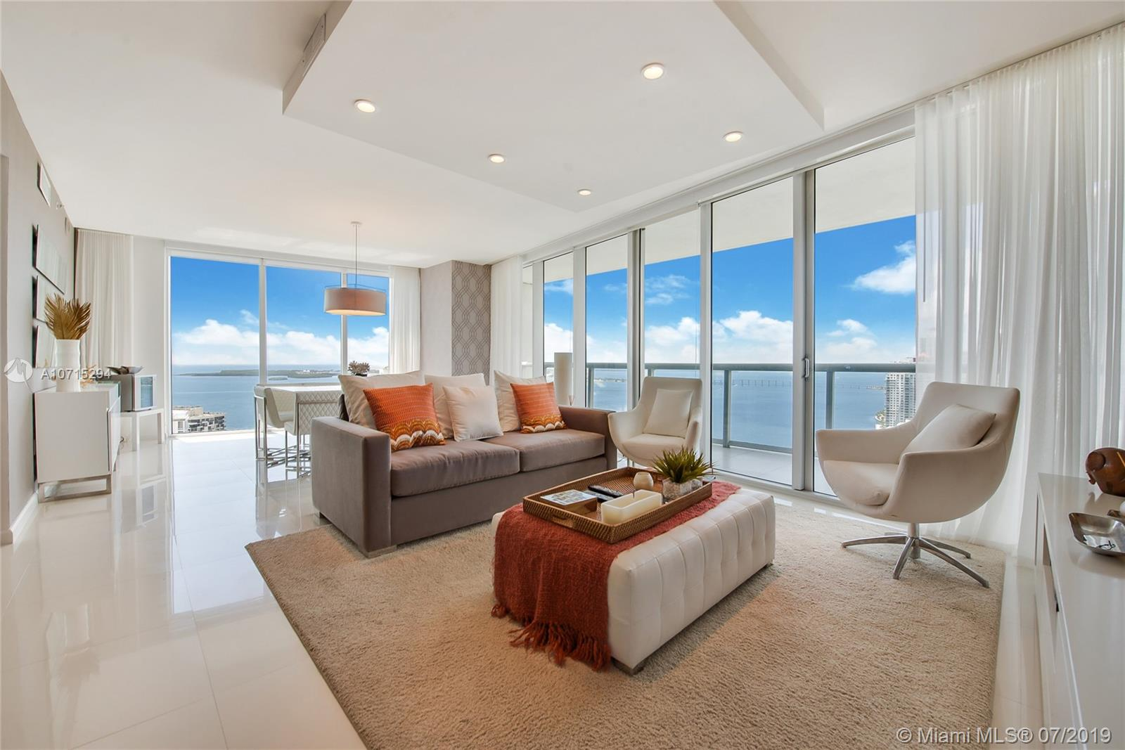 495  Brickell Ave #3301 For Sale A10715294, FL