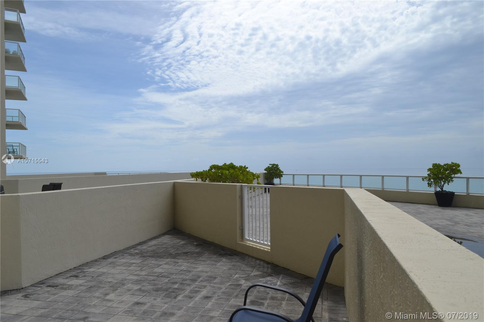 16699  Collins Ave #CABANA01 For Sale A10715543, FL