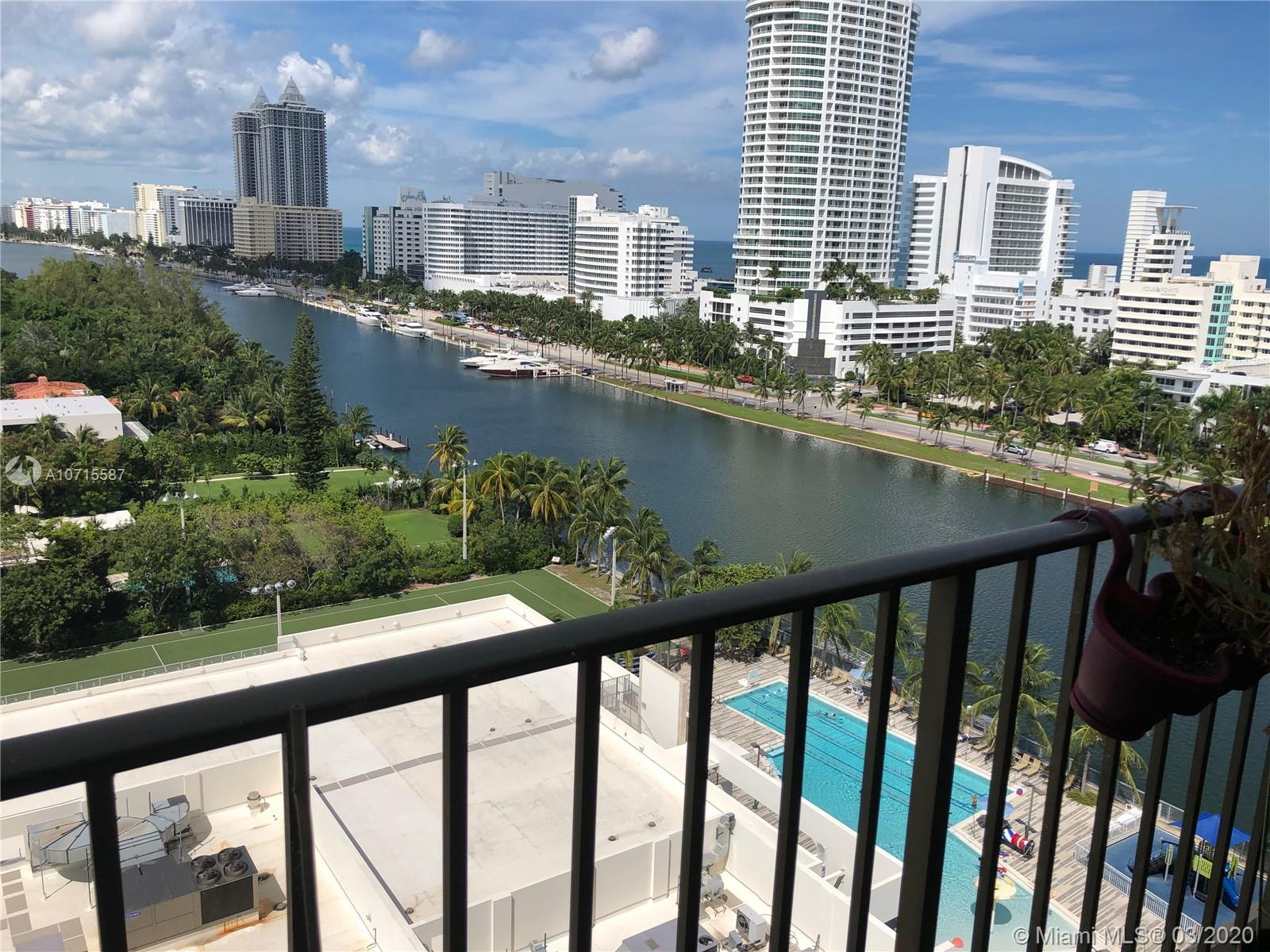 4101  Pine Tree Dr #1409 For Sale A10715587, FL